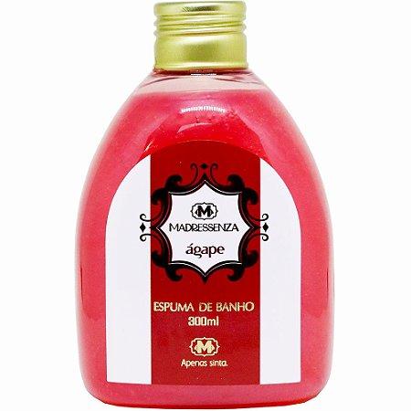 Espuma de banho Madressenza Ágape 300 ml