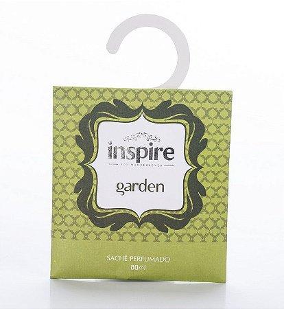 Sachê perfumado Madressenza garden 15 g