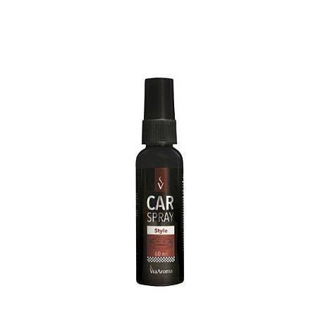 Car spray Via Aroma style 60 ml