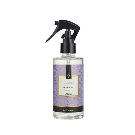 Home spray Via Aroma lavanda 200 ml