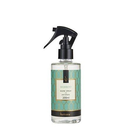 Home spray Via Aroma bamboo 200 ml