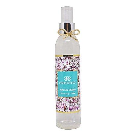 Home spray Madressenza alecrim magno 200 ml