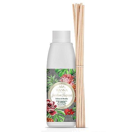 Refil difusor de aromas Wanna folhas de bambu 260