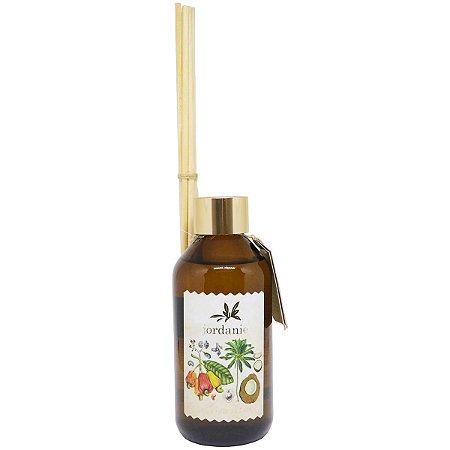 Difusor de aromas Jordanie caju e água de coco 200 ml