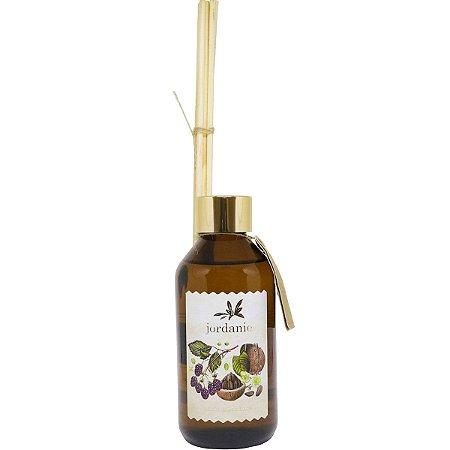 Difusor de aromas Jordanie amora e castanha 200 ml