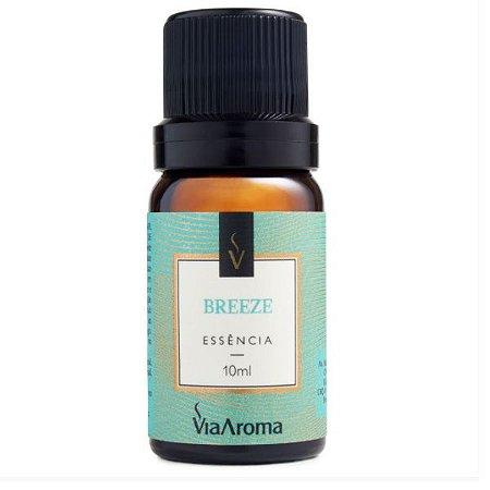 Essência concentrada Via Aroma breeze 10 ml