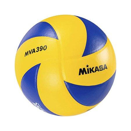 Bola de Vôlei Mikasa MVA390 - Padrão FIVB