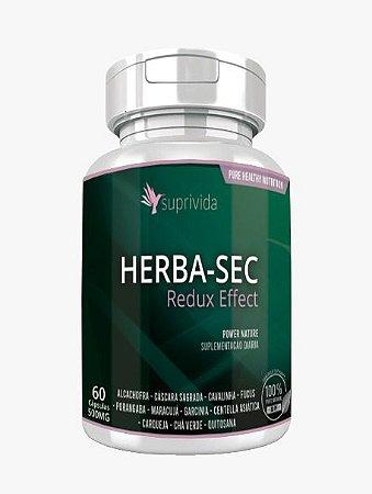 HERBA-SEC, Redux Effect