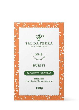 Sabonete Buriti