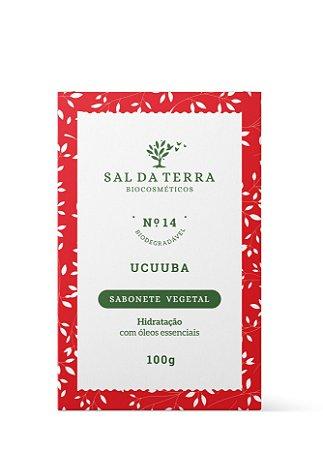 Sabonete Ucuuba