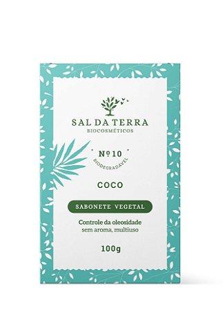 Sabonete Coco
