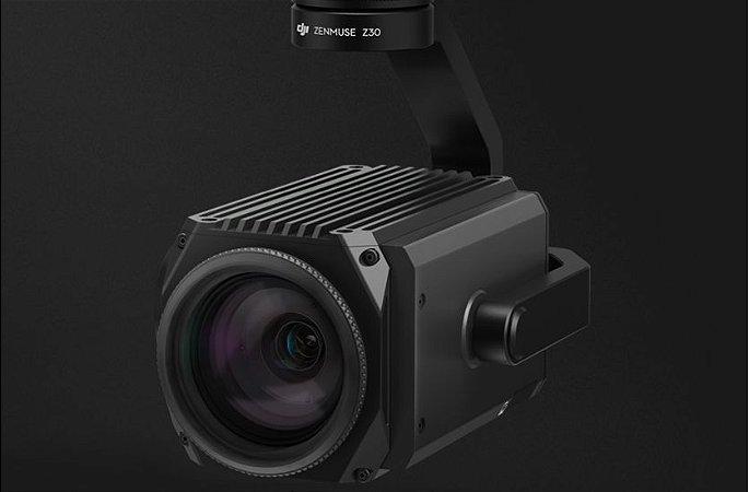 Camera Zoom Z30