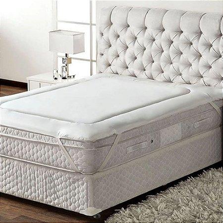 Pillow Top 1,40 x 1,90 m Casal Trisoft