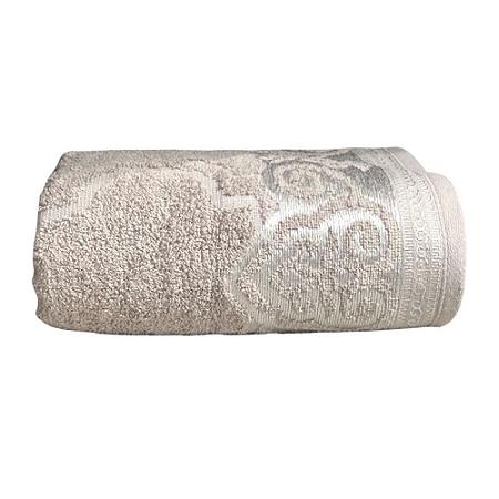Toalha De Banho Extra Comfort Marrocos Cinza Lufamar