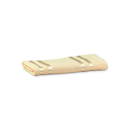 Toalha de Mão 30 x 45 cm Dora Buettner Palha Bouton