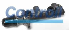 Cilindro Mestre Freio Controil Volkswagen Fusca 1977/1996 - C2007