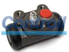Cilindro Roda Esquerda Controil Citroen C3 2002/2009 Sem Abs - C3524