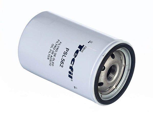 Filtro Oleo Tecfil Ford Versailles Ap 2.0 91 Em Diante - Psl562