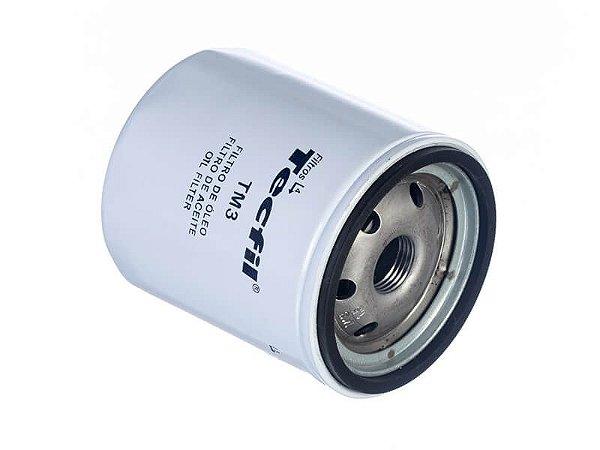 Filtro Oleo Tecfil Chevrolet Onix/prisma 1.0/1.4 2013/ - Tm3