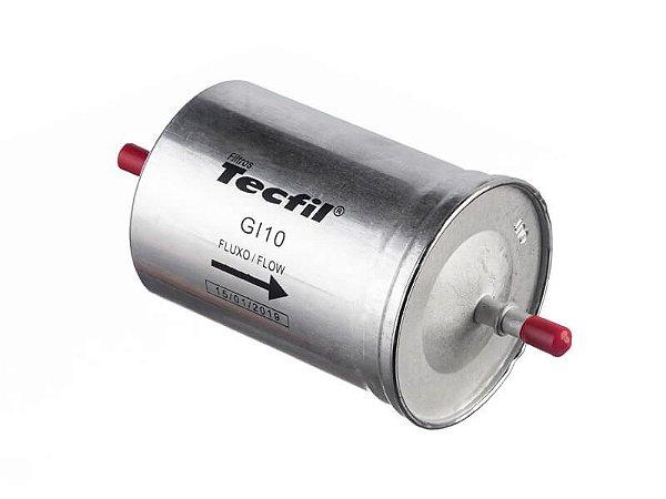 Filtro Combustivel Tecfil Audi A3 1.8 20v 97/06 20v Turbo - Gi10