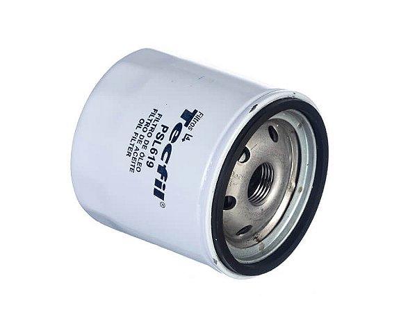 Filtro Oleo Tecfil Chevrolet Onix/prisma 1.0/1.4 2013/ - Psl619