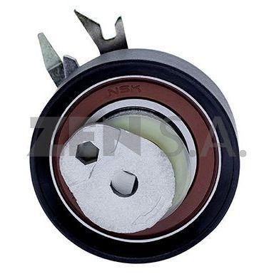 Tensor Correia Dentada Volkswagen Crossfox 1.6 8v 2003/ - 12773