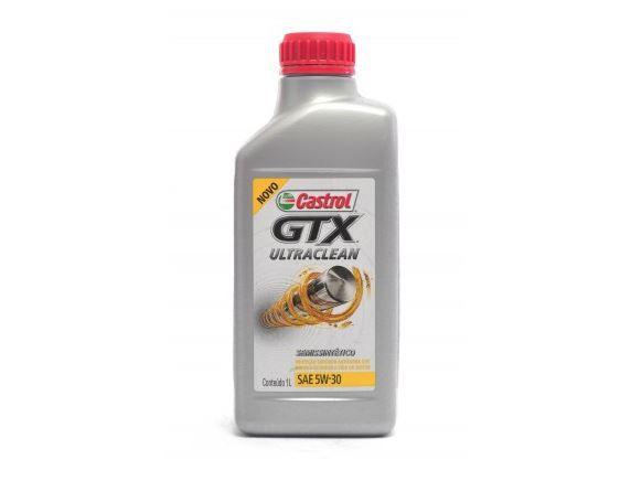 Óleo Lubrificante Motor Gtx 5w30 Ultraclean Semi Sintético - 3417852