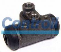 Cilindro Roda Controil Chevrolet Tracker 2000/2009 - C3533