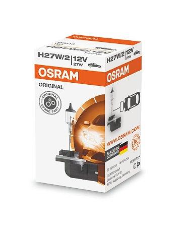 Lâmpada Osram Original Line H27 12v 2w - 881