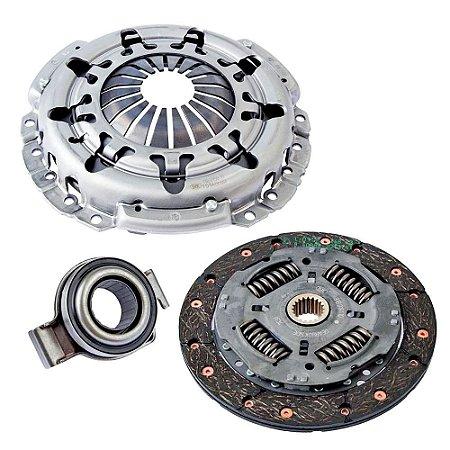 Kit de Embreagem Luk Fiat Uno 1.3 8v Fire Flex 03/ - 618301700