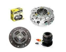 Kit de Embreagem Luk Ford Ranger 2.3/2.5 94/12 - 623257433