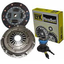 Kit de Embreagem Luk Ford Ranger 4.0l V6 Gas 92/97 - 625222633