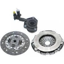 Kit de Embreagem Luk Ford Focus 2.0 16v Flex 05/08 - 622308133