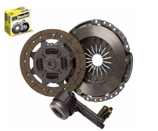 Kit de Embreagem Luk Ford Focus 1.8 16v Zetec 00/04 - 622309233