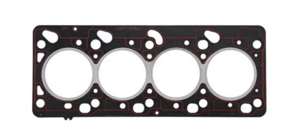 Junta Cabecote Taranto Ford Escort 1.8 16v Gas 97/03 - 320307