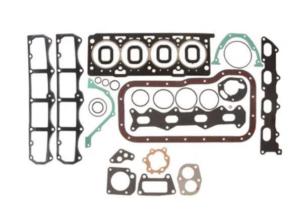 Junta Motor Taranto Fiat Palio 1.6l 16v 97/01 - 260900