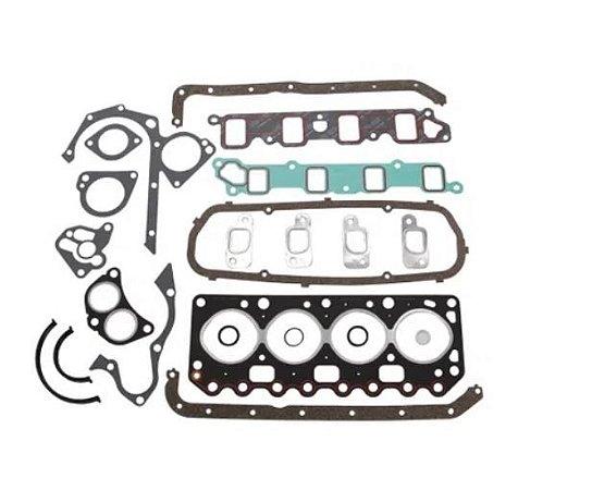 Junta Motor Taranto Ford Fiesta/ka 1.0l 97/99 - 311000
