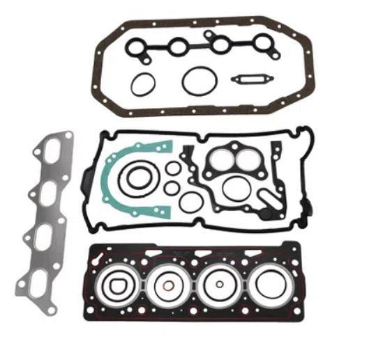 Junta Motor Taranto Volkswagen Gol 1.0 16v Mi Gas 97/03 - 230500