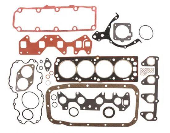 Junta Motor Taranto Chevrolet Celta 1.4l 8v Gas 04/ - 241000