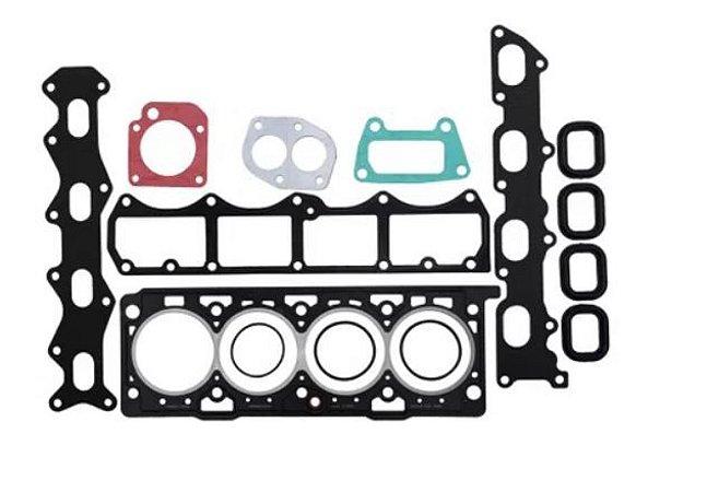 Junta Superior Motor Taranto Fiat Siena 1.6 16v Gas 97/00 - 260995