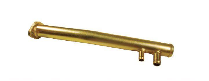 Tubo Refrigeracao Motor Valclei Fiat Uno 1.6 Mpi 8v 95/96 - Vc202c