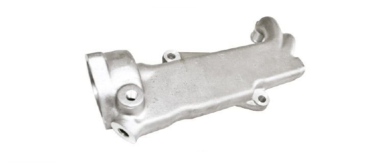 Flange Valvula Termostatica Valclei Chevrolet S10 2.2l 95/99 - Vc431b