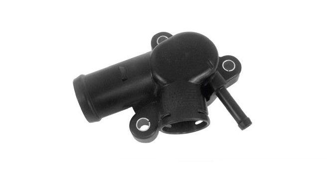 Flange Sensor Temperatura Valclei Volkswagen Kombi 1.4 06/ - Vc163