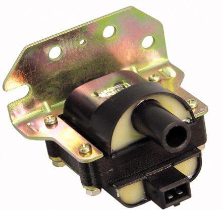 Bobina Ignição Marelli Vw Gol/parati/saveiro 96/ - Bi0016mm