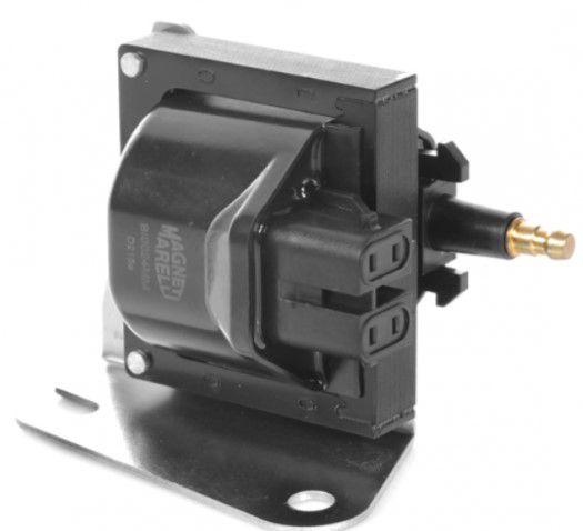Bobina Ignição Marelli Gm Kadett/monza 1.8/2.0 Spi 91/97 - Bi0024mm