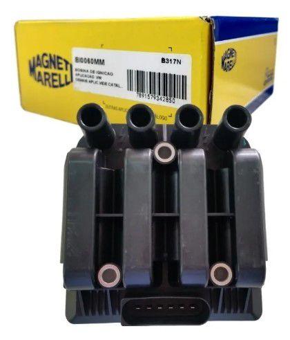 Bobina Ignição Marelli Vw Golf/bora 2.0 08/ - Bi0060mm