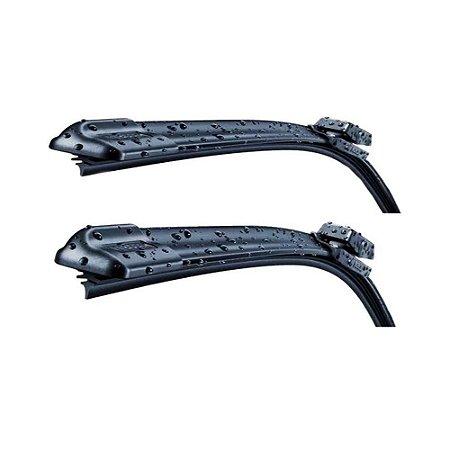 Palheta Limpador Parabrisa Dianteiro Hyundai I30/santafe 13/ - 325