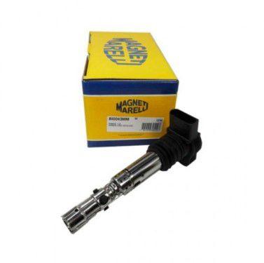 Bobina Ignição Marelli Vw Passat 1.8 Mpi Todos - Bi0043mm