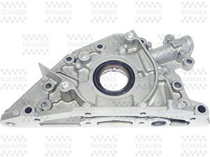 Bomba Oleo Schadek Peugeot 308 2.0 16v 4 Cil 2012 Em Diante - 10276