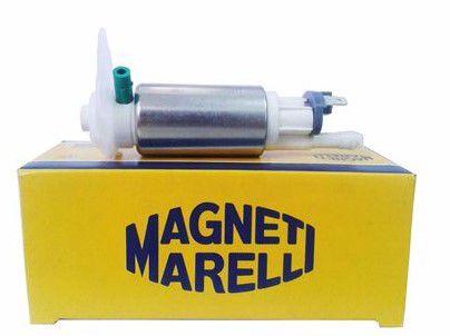 Bomba Combustivel Marelli Gm Monza Efi/mpi 91/95 - Wb101